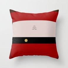 Ensign Ro Laren - Minimalist Star Trek TNG The Next Generation - trektangle - Bajoran Throw Pillow