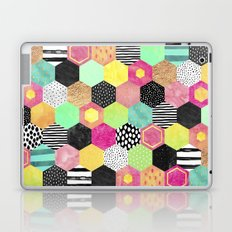 Color Hive Laptop & iPad Skin