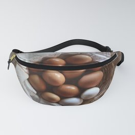 Farmhouse Fresh Eggs Fanny Pack