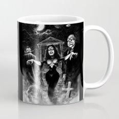 Vampira Plan 9 Mug