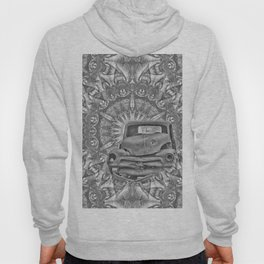Running out of time Hoody
