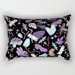 Treasures Rectangular Pillow