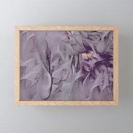 Pilumnus Framed Mini Art Print