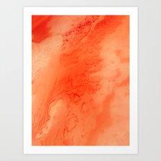 pt. 1 Art Print