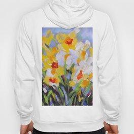 Daffodil Tangle Hoody