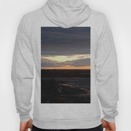 Sunset on the St-Lawrence Hoody
