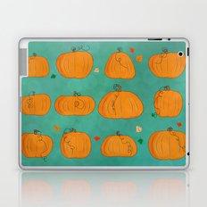 pumpkins Laptop & iPad Skin