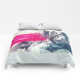 The Pines Comforters