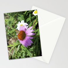 Plenty of room on top Stationery Cards