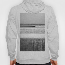 Wave and Icy Wall Hoody