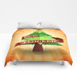 Get Flocked! Comforters