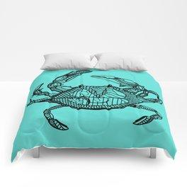 Sanders Comforters