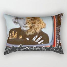 'Til 3005 Rectangular Pillow