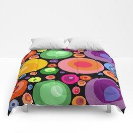 Circles psychedelia Comforters
