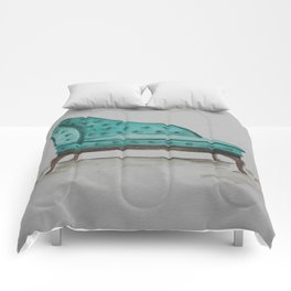 Chaise Lounge Comforters