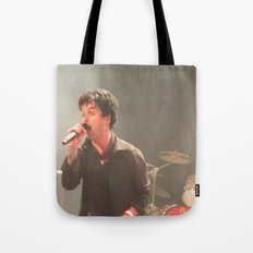 Billie Joe Armstrong Tote Bag