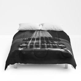 FRETBOARD JOURNEY Comforters