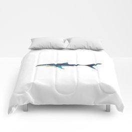 Great White Shark Comforters