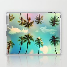 Palm trees  Laptop & iPad Skin