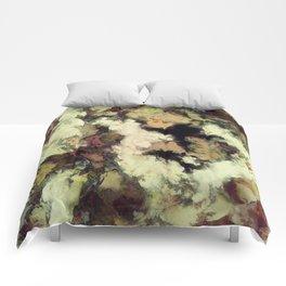 Overhang Comforters