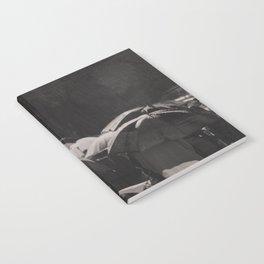 Drip Proof Notebook