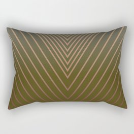 Yera-Elya Rectangular Pillow