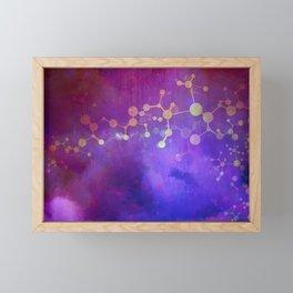 Star Child Framed Mini Art Print