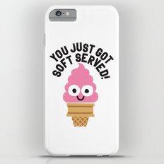 Lawful Cone Slim Case iPhone 6s Plus