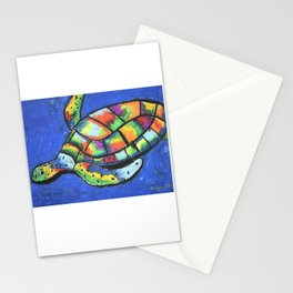 SeaTurtle Stationery Cards