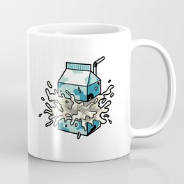 Milk Coffee Mug
