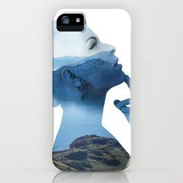 Serenity One iPhone Case