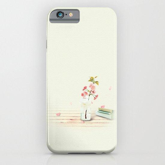 UN ATTIMO DI DELICATA LEGGEREZZA iPhone & iPod Case