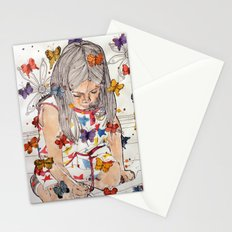 Fantasy Stationery Cards