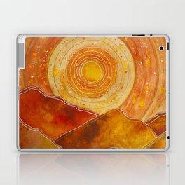 Sunset w.02 Laptop & iPad Skin