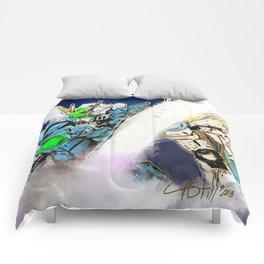 Zero Hour Comforters