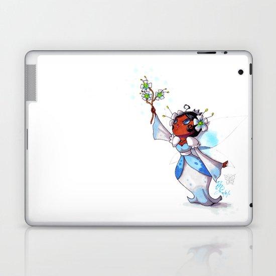 Princess Aoi Laptop & iPad Skin