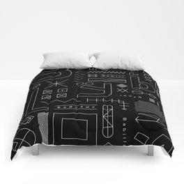 Babylon Comforters