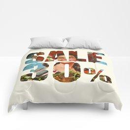 Sale Comforters