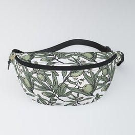Olives pattern Fanny Pack