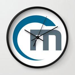 Magnet 360 Wall Clock