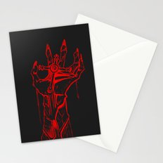 DeathCross Stationery Cards
