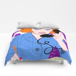 Jolka Comforters