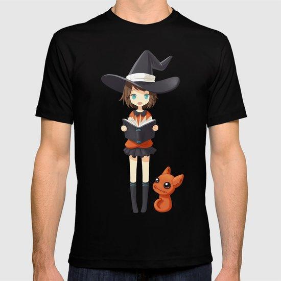Little Witch 2 T-shirt