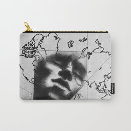 Introspection (Awakening Voyages) Carry-All Pouch