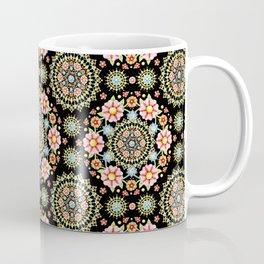 Flower Crown Fiesta Coffee Mug