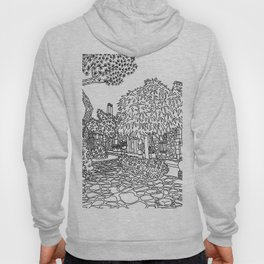 Snapshot in Collioure, France Hoody