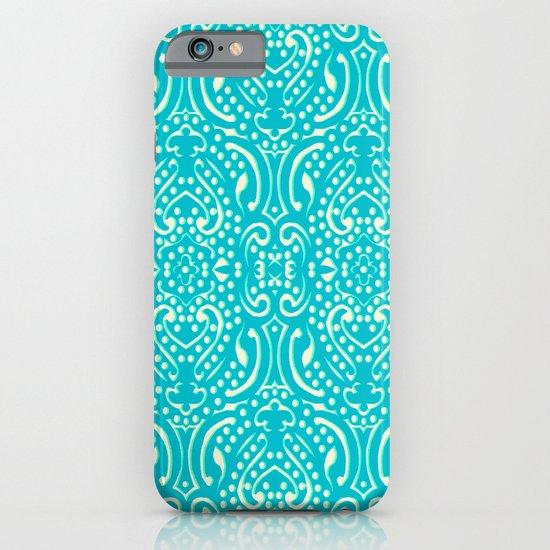Cut Paper iPhone & iPod Case