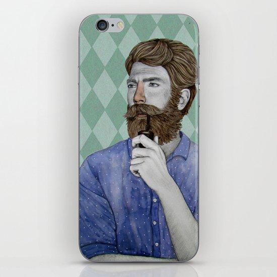Igor iPhone & iPod Skin