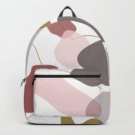 Aries Pattern Backpack