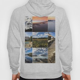 Multitude Hoody